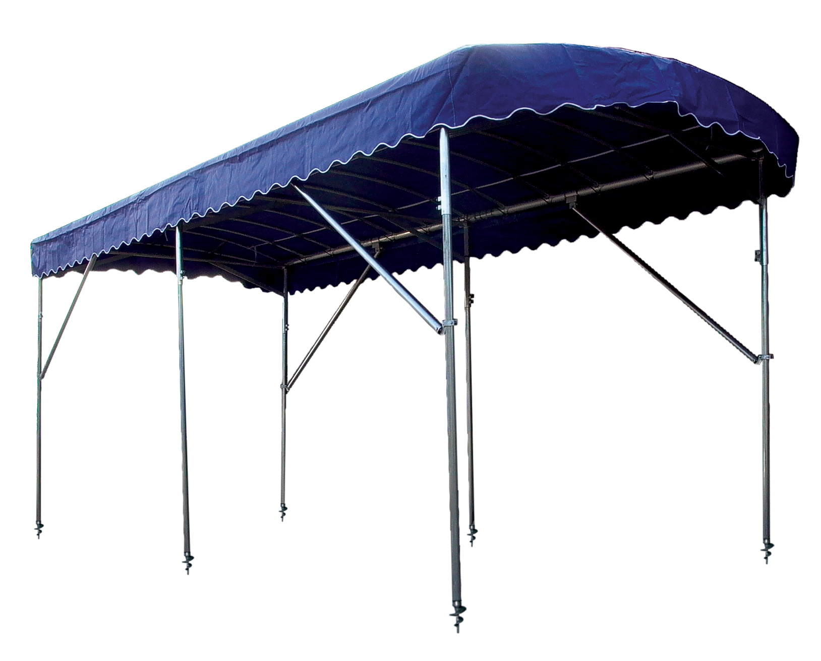 Freestanding Canopy Small Image
